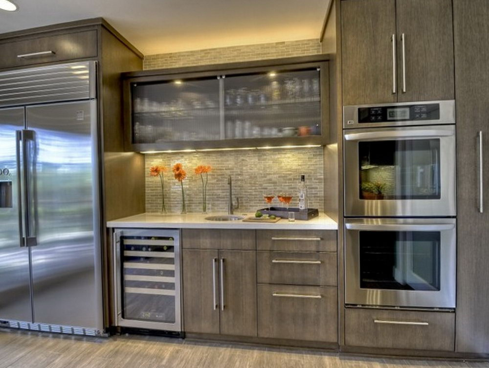 Kitchen Wall Cabinet Sizes