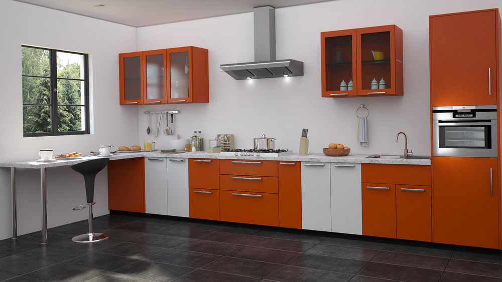 Laminates For Kitchen Cabinets India