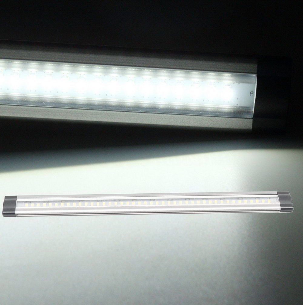 Led Kitchen Cabinet Lighting Battery