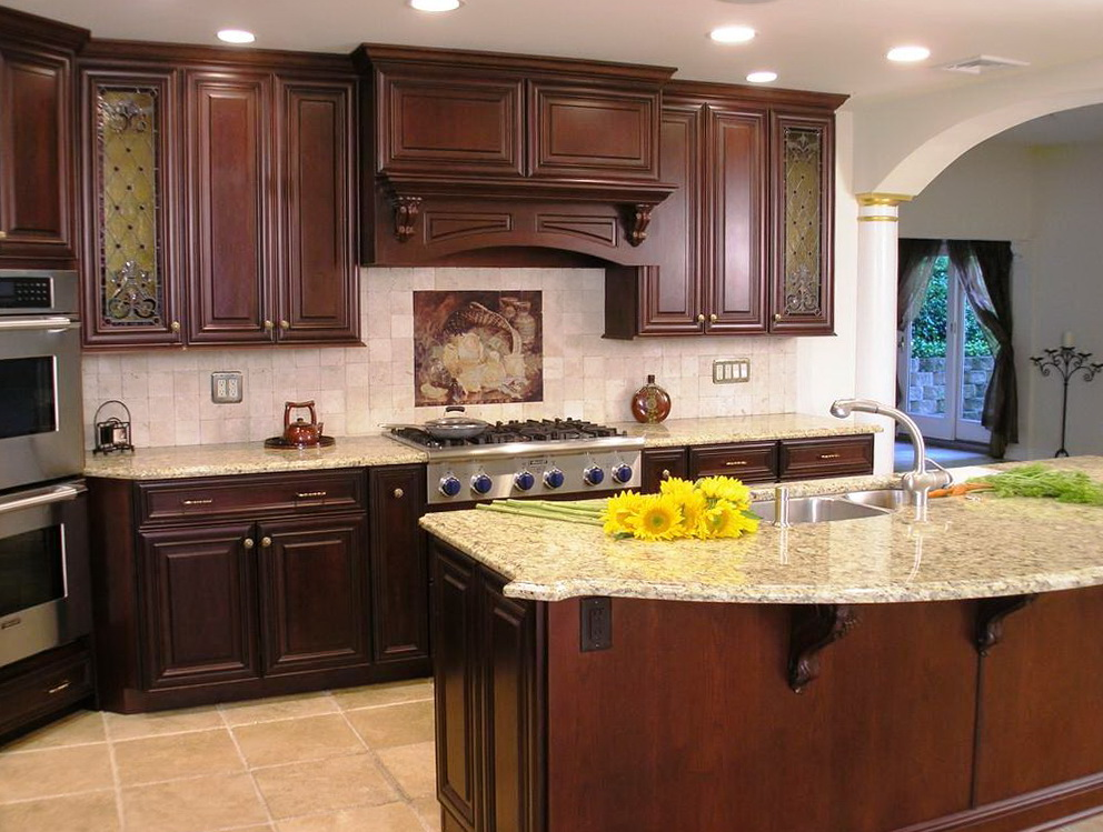 Lowe Kitchen Cabinets