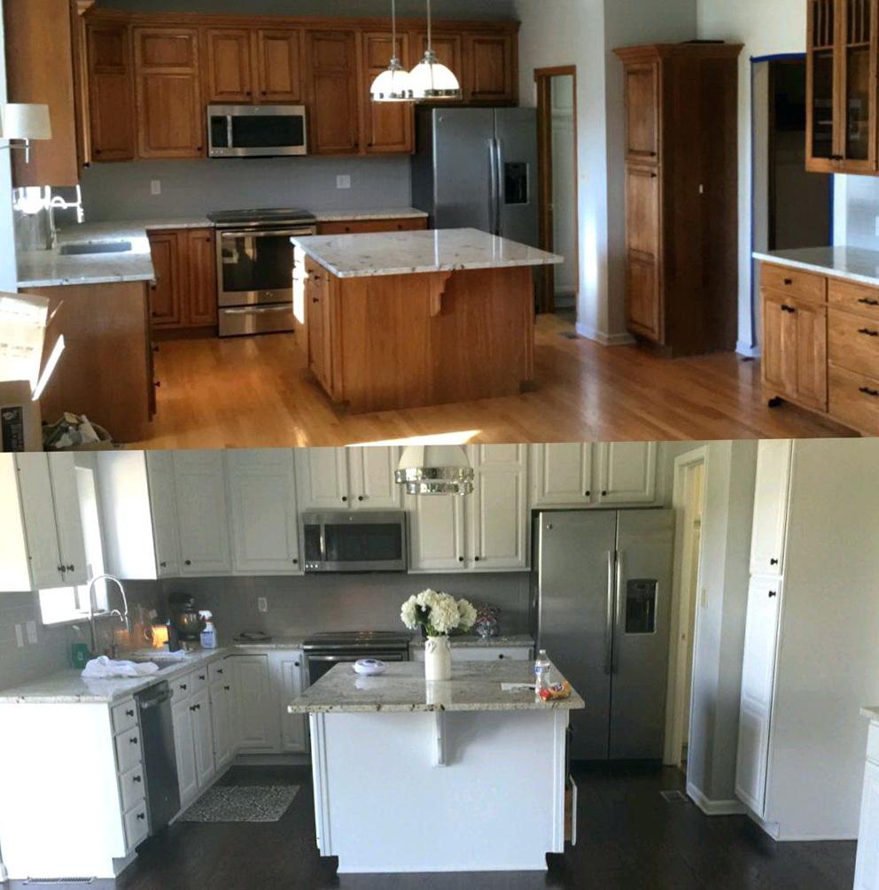 Lowes Kitchen Cabinet Paint Colors