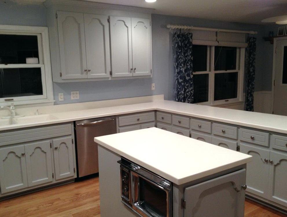 Lowes Kitchen Cabinet Paint Kit