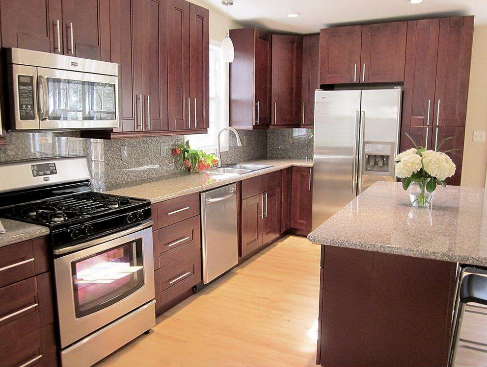 Mahogany Kitchen Cabinet Doors