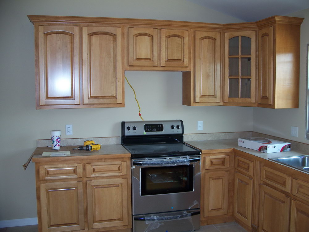 Mdf Cabinet Kitchen Gallery