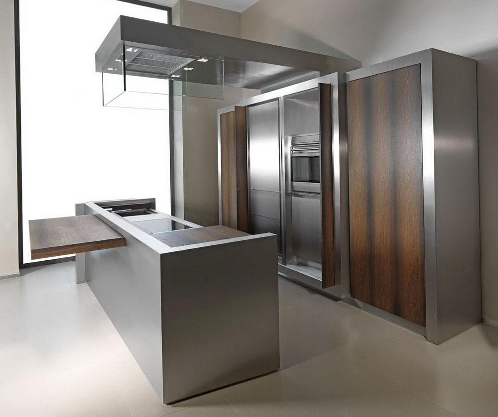 Modern Wall Cabinet Kitchen