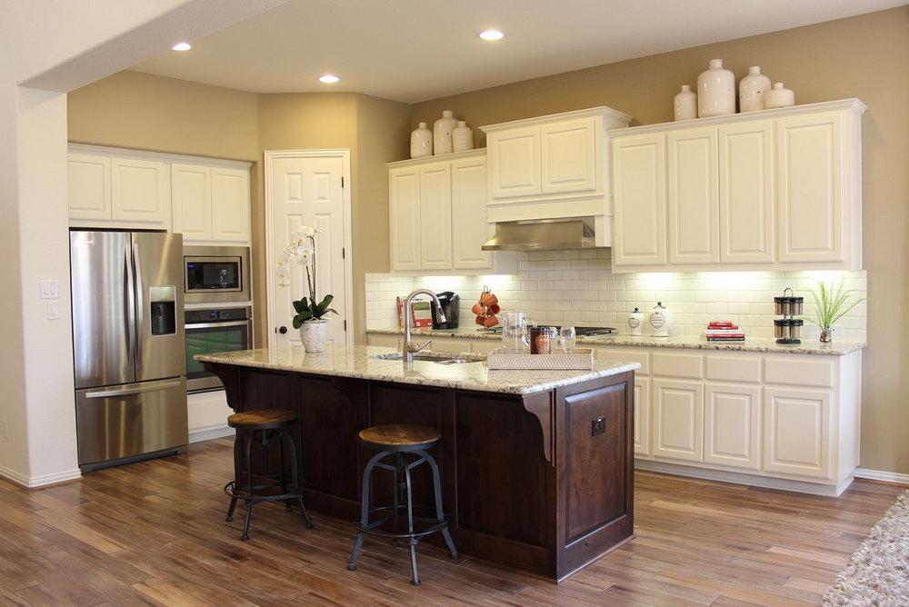 Painting Kitchen Cabinet Doors Diy