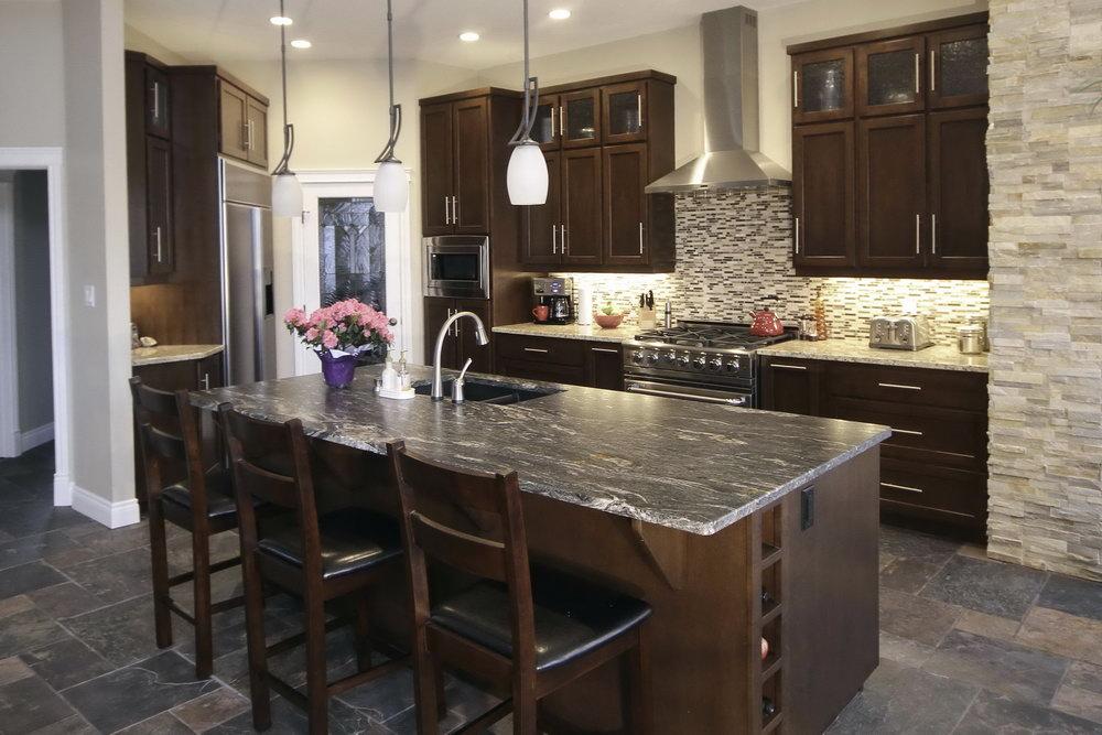 Pioneer Kitchen Cabinets Supplies Inc