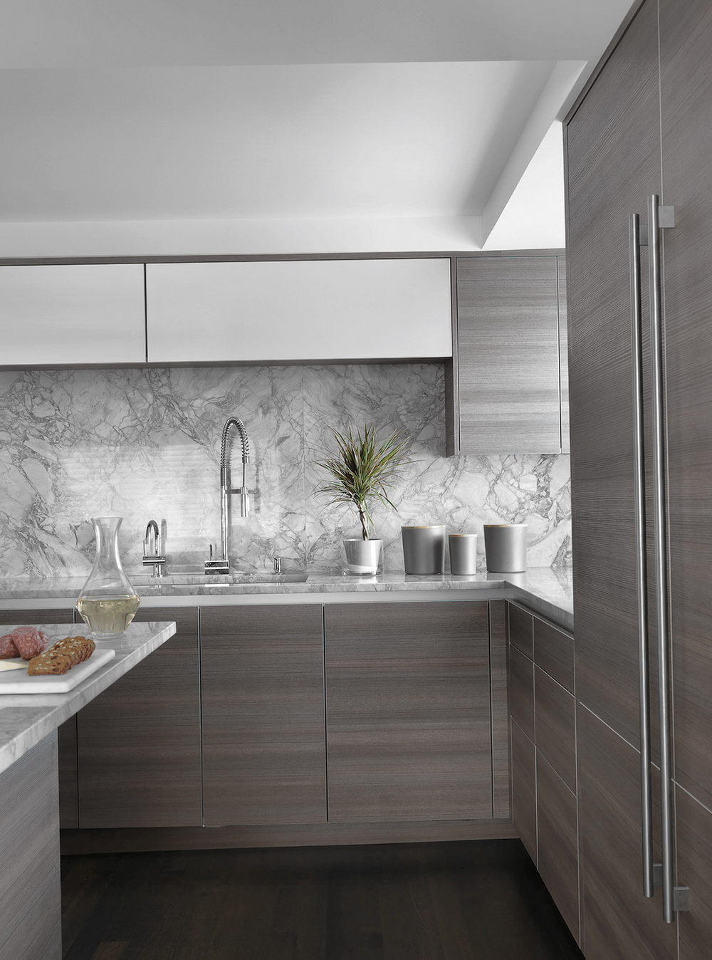 Poggenpohl Kitchen Cabinets