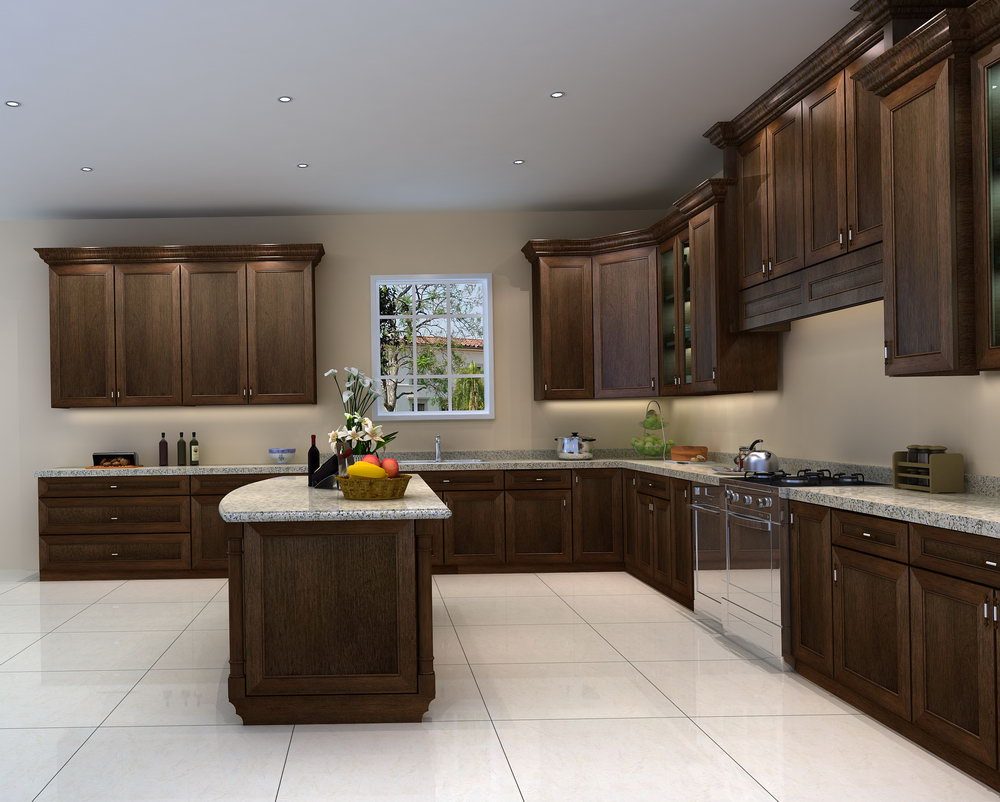 Portland Kitchen Cabinets Wholesale