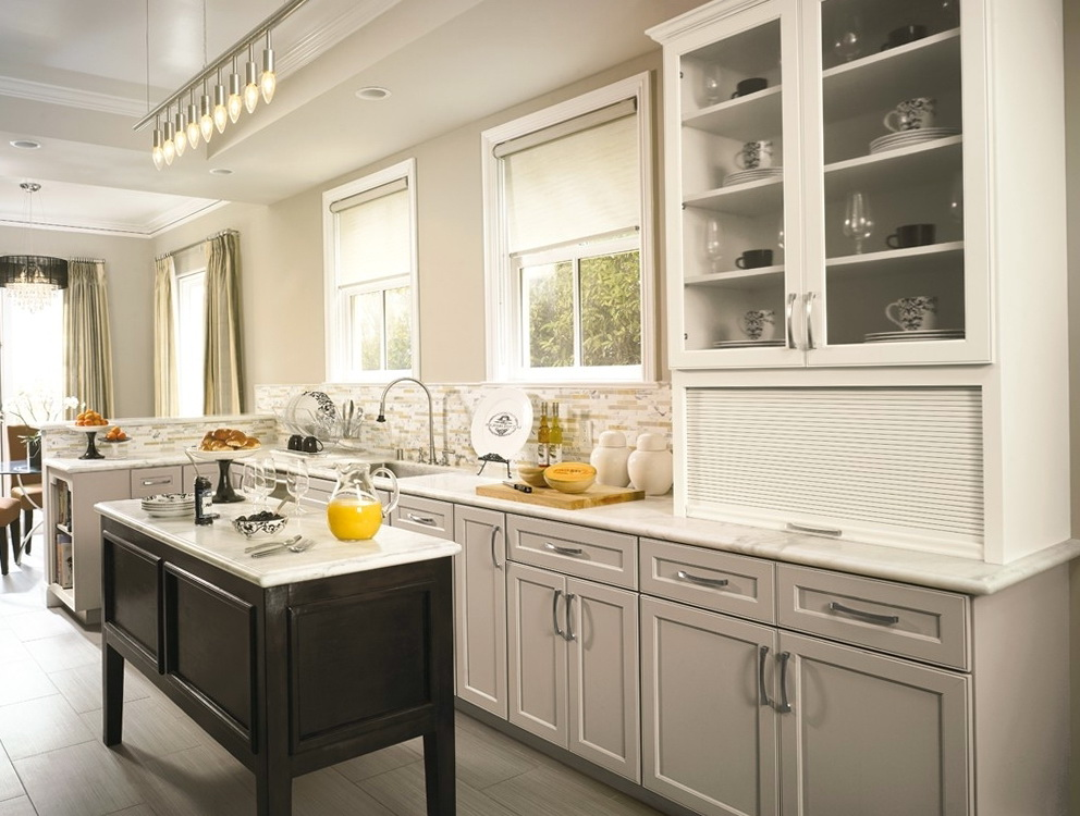Portland Kitchen Cabinets