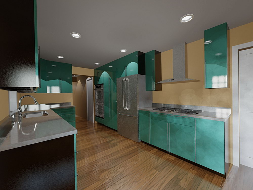 Revit Kitchen Cabinets Download
