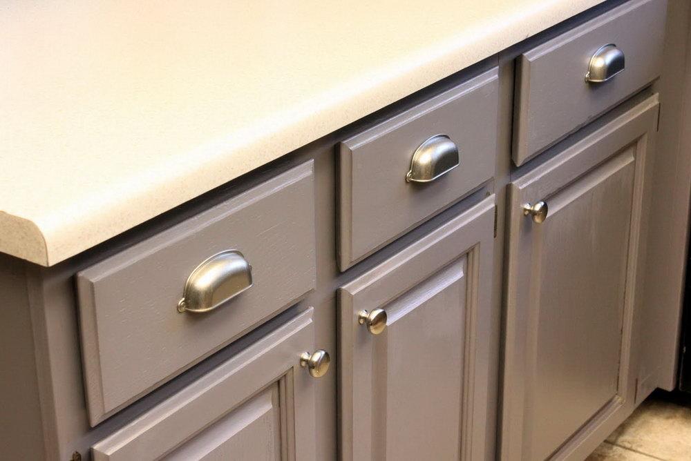 Rustoleum Kitchen Cabinet Paint