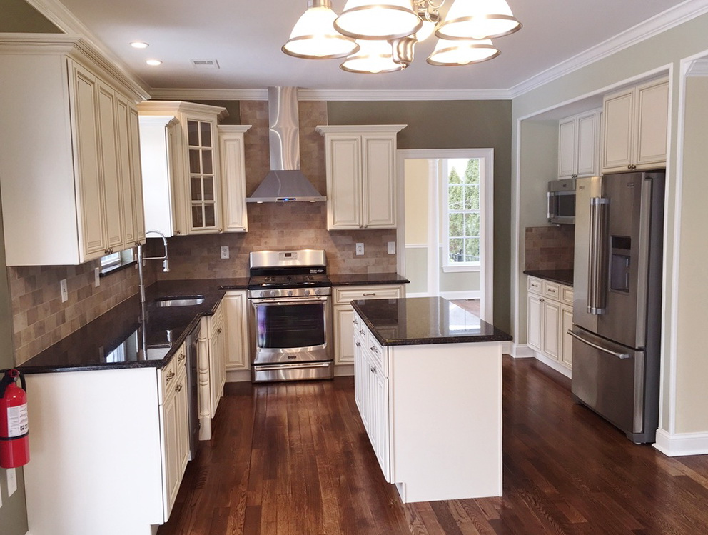Signature Kitchen Cabinets Price