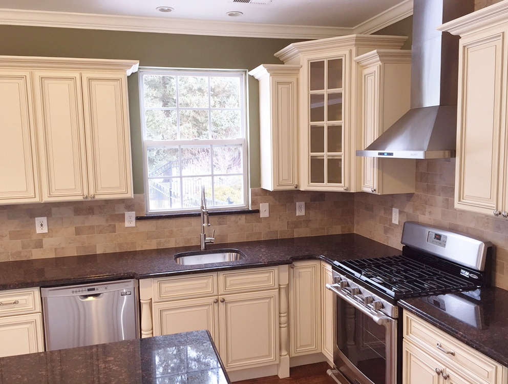 Signature Kitchen Cabinets Reviews
