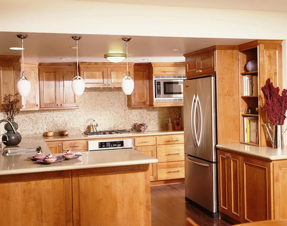 Small Kitchen Cabinet Design Malaysia
