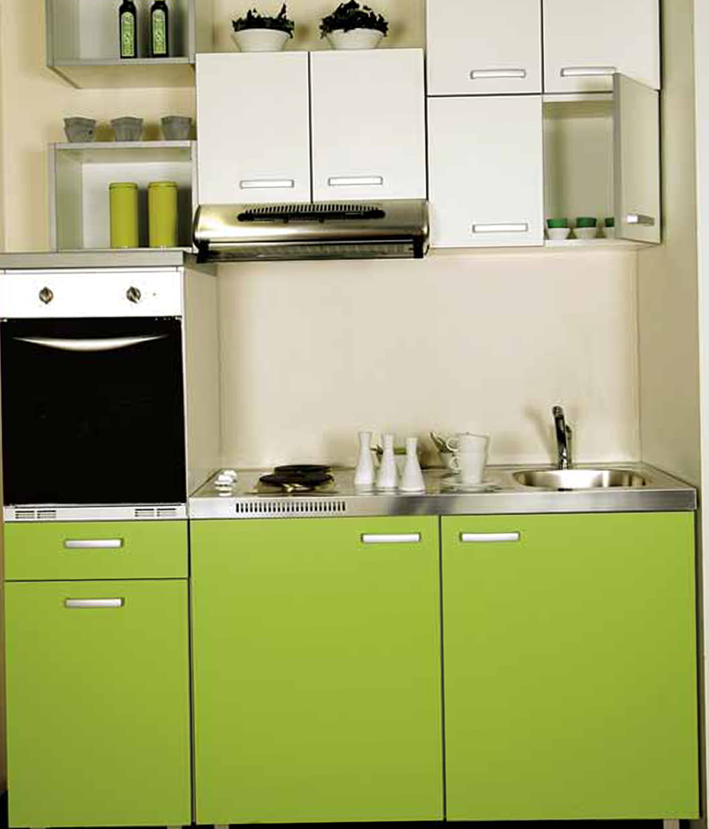 Small Kitchen Cabinets Ideas Pictures