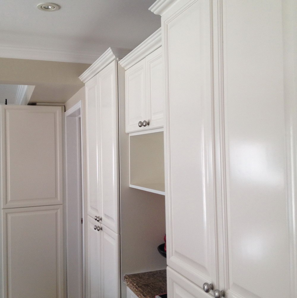 Spray Kitchen Cabinets Cost