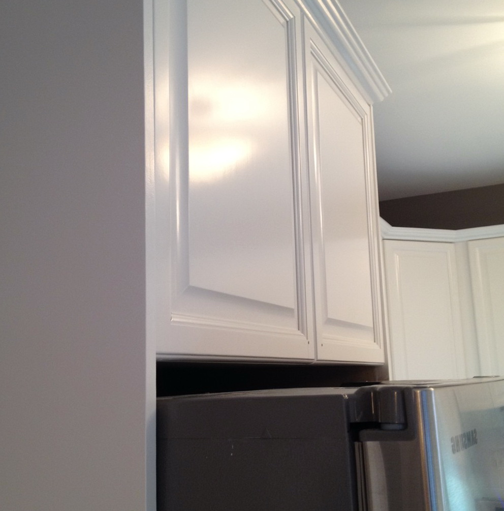 Spray Kitchen Cabinets Dublin