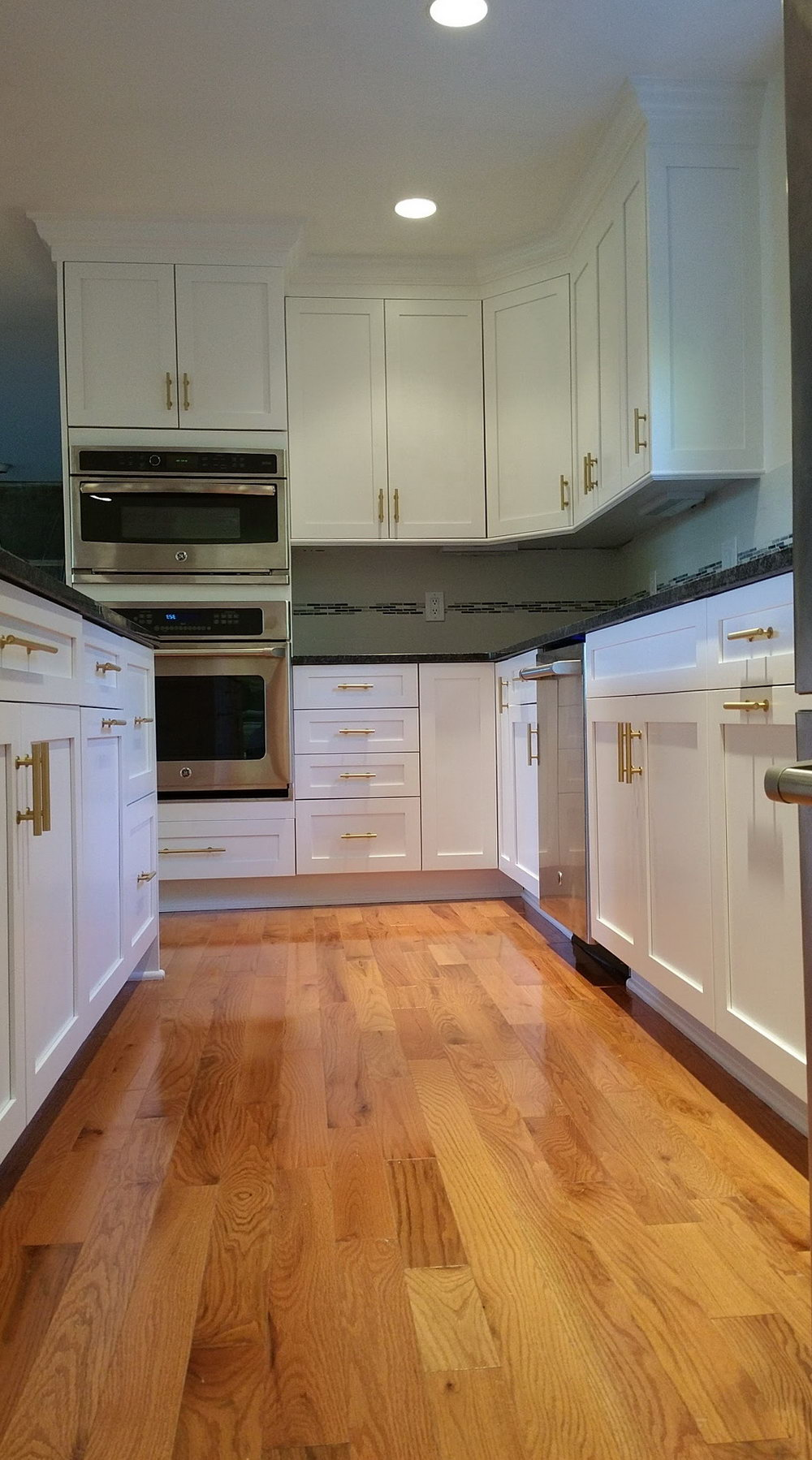 Spray Kitchen Cabinets Melbourne