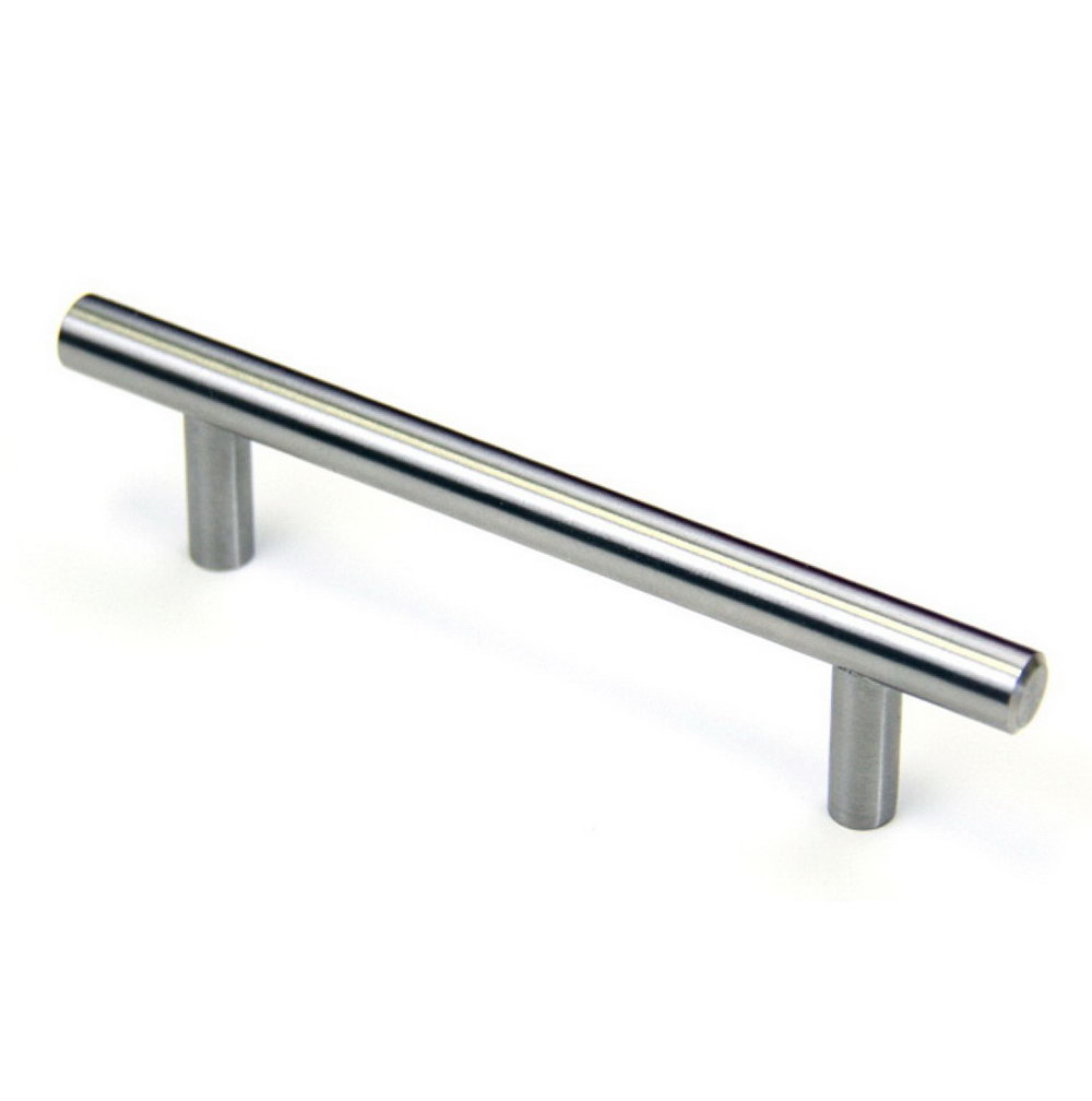 Stainless Steel Bar Handles For Kitchen Cabinets