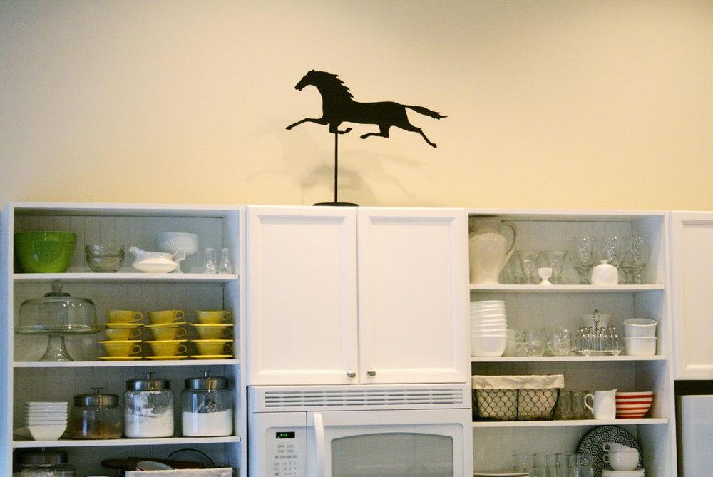 Standalone Kitchen Cabinets