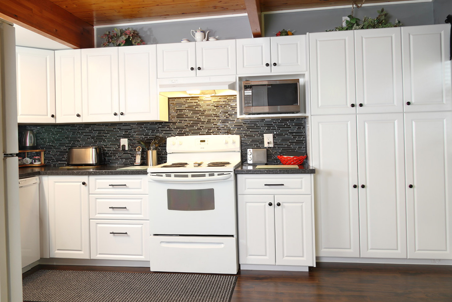 Thermofoil Kitchen Cabinet Doors