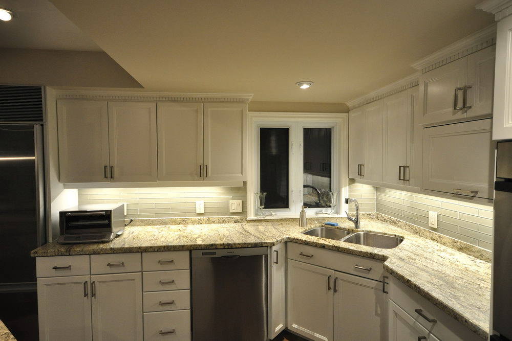 Undermount Led Lighting For Kitchen Cabinets