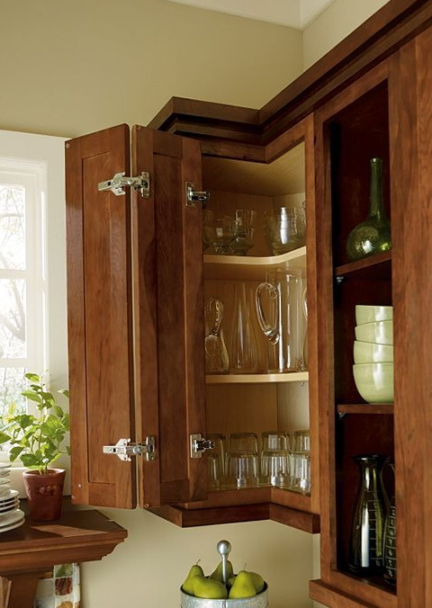 Upper Kitchen Cabinet Plans