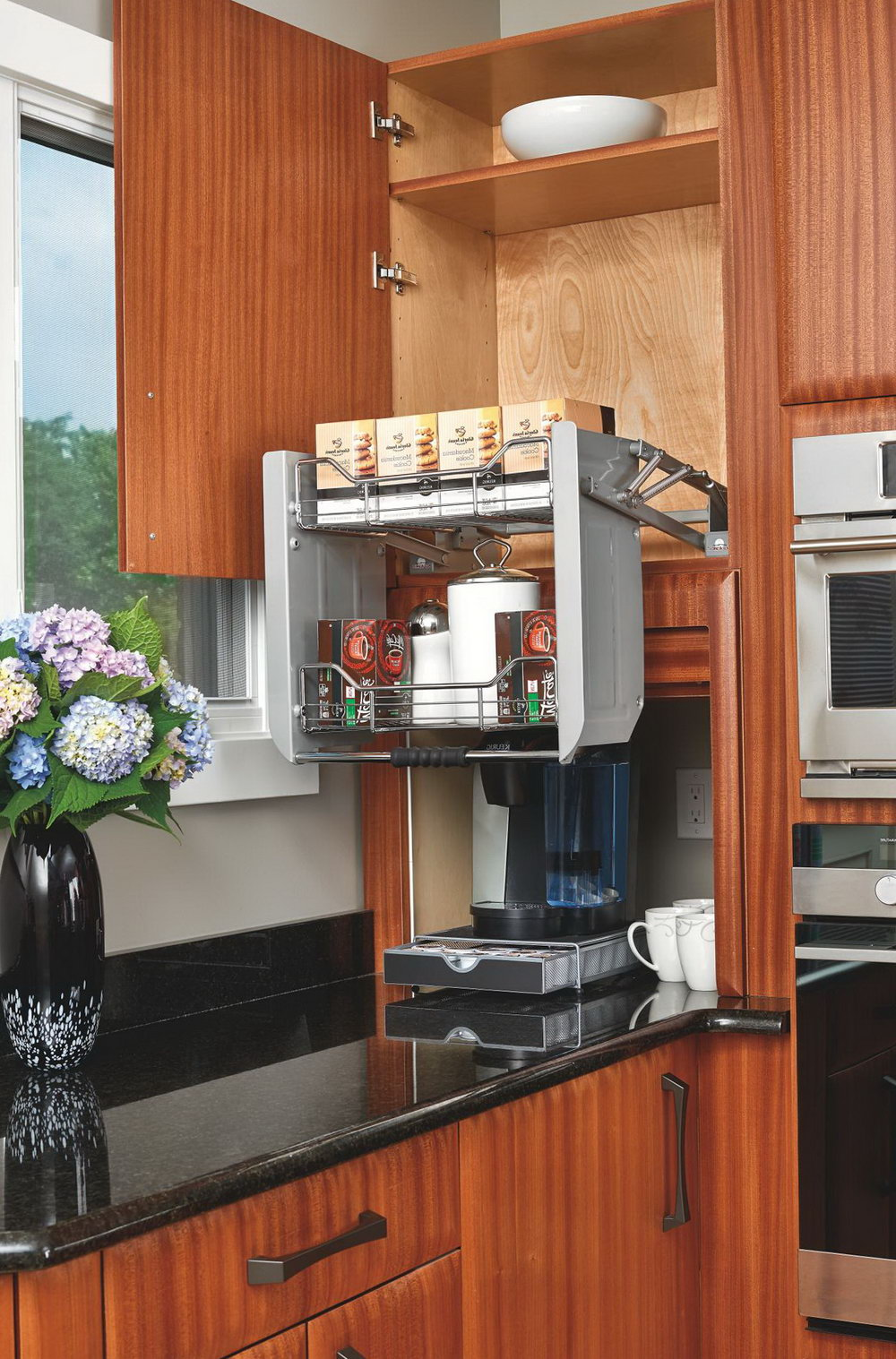 Upper Kitchen Cabinet Sizes