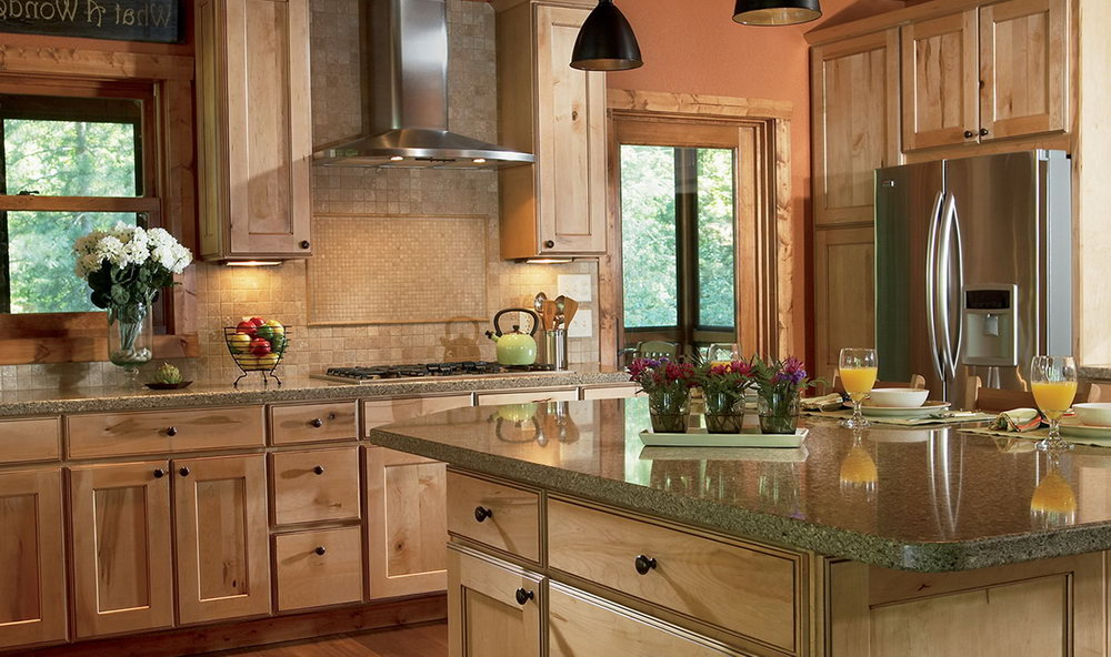 What Are The Best Kitchen Cabinets Manufacturers