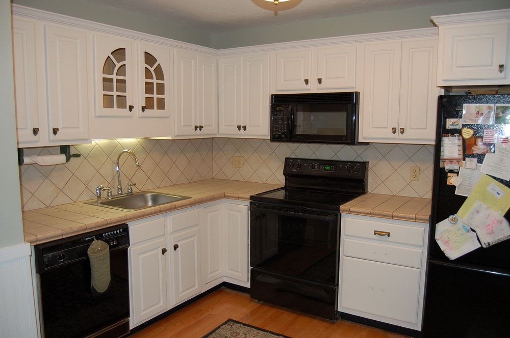 What Does It Cost To Reface Kitchen Cabinets