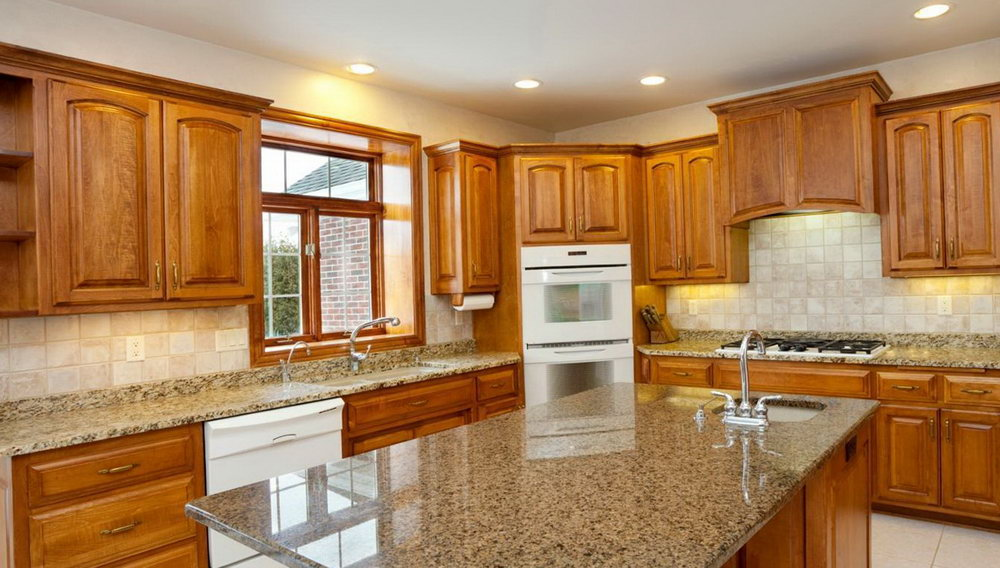 What Is The Best Way To Clean Kitchen Cabinets Before Painting