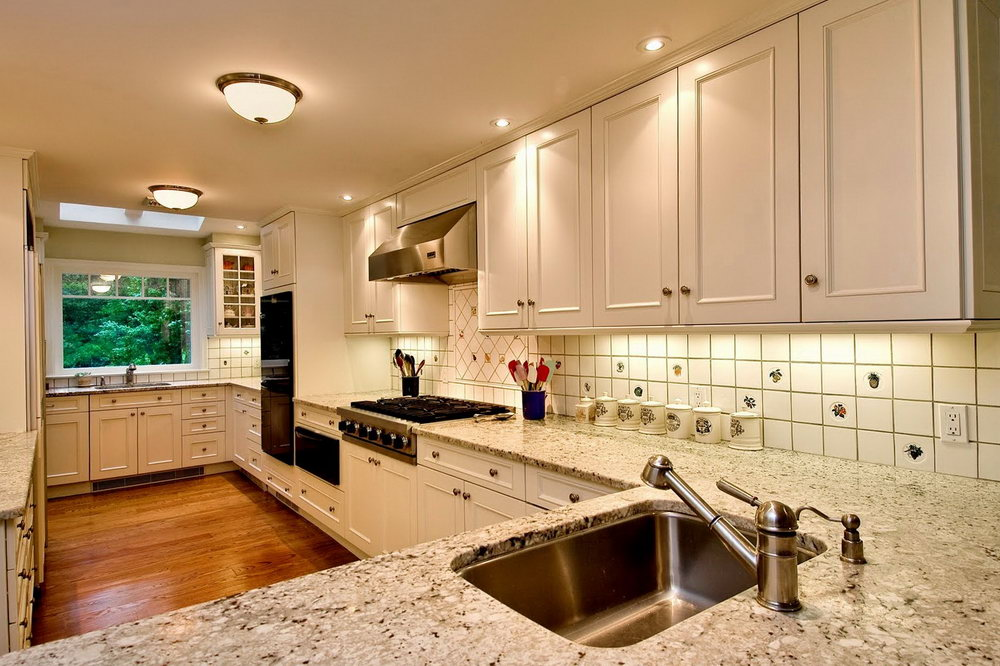 Yonkers Kitchen Cabinets