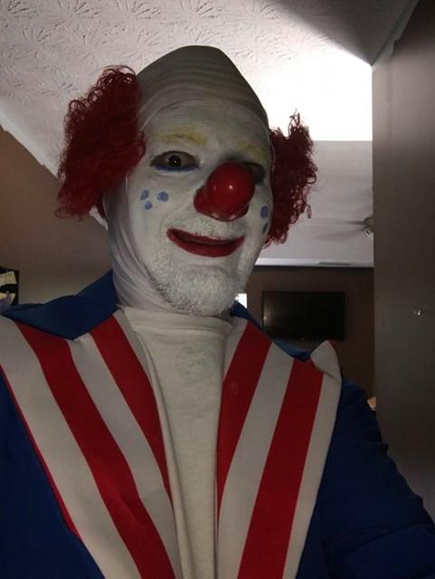 Porn clown Fetish Tubes
