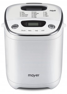 Machine for Bread and Yoghurt