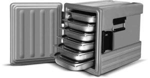 Thermobox 600 OTVIREN