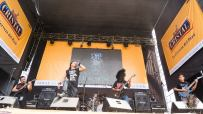 Lima Metal Fest - Setiembre 2016