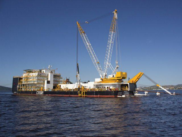 Resultado de imagem para SBM estuda geração eólica no mar do Brasil