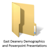 East Demo Icon