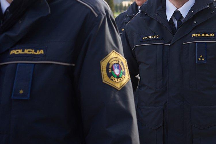 OBMOČNI POLICIJSKI SINDIKAT GORENJSKE