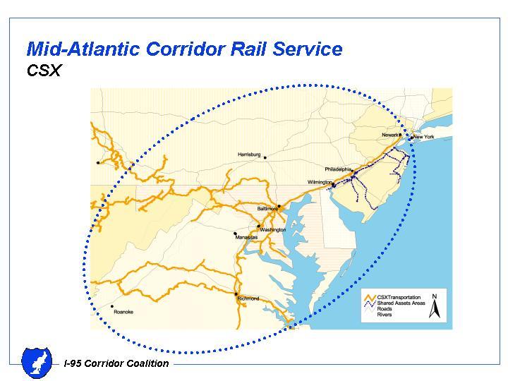 I 95 Corridor Coalition