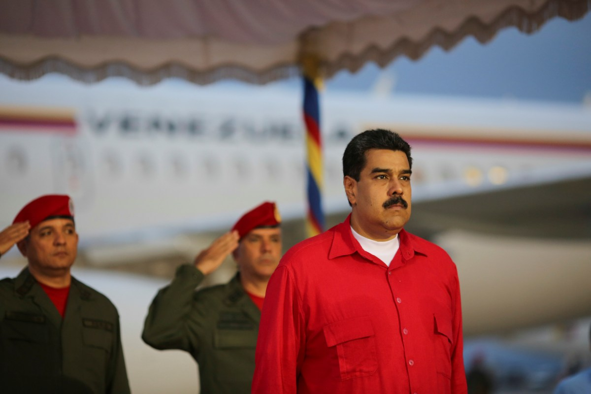 Venezuela crisis: the impact on international ops