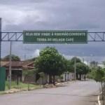Ribeirão Corrente