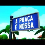 A Praça é Nossa 18/07/2019: Nina conta mais uma aventura