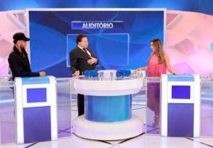 Programa Silvio Santos 21/07/2019