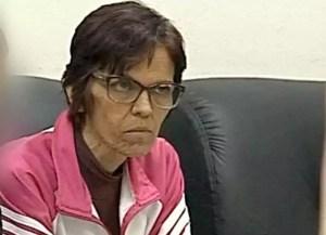 mulher de policial presa em Botucatu