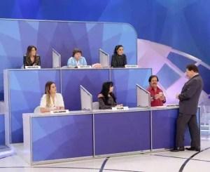 Programa Silvio Santos 04/08/2019