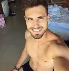 Video Íntimo de Guilherme Leão