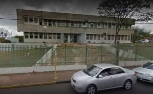 Homem preso em fórum em Lençóis Paulista