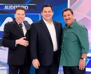 Programa Silvio Santos 15/09/2019